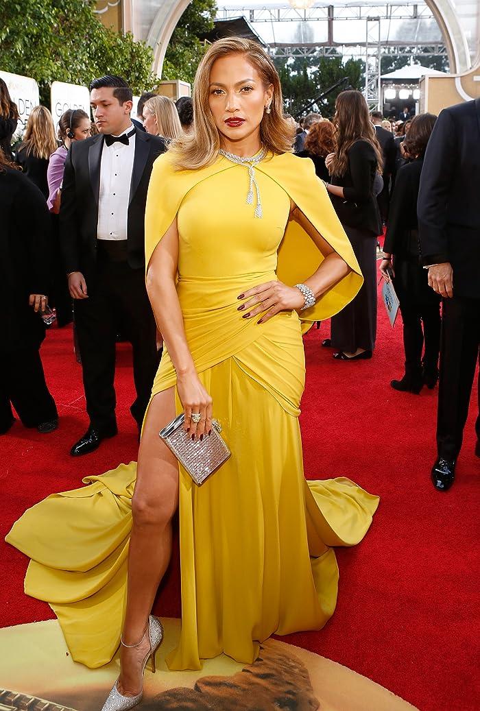Jennifer Lopez at 73rd Golden Globe Awards (2016)