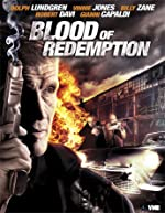 Blood of Redemption(2013)