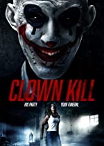 Clown Kill(1970)