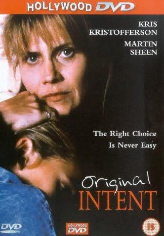 Original Intent (1992)