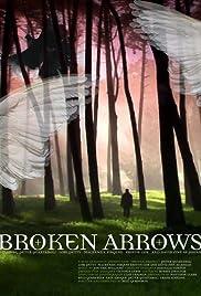 Broken Arrows Poster