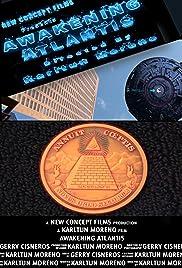 Awakening Atlantis Poster