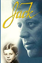 JACK: The Last Kennedy Film Poster