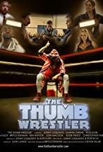 Primary image for The Thumb Wrestler