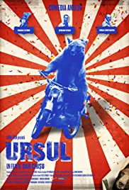 Ursul (2011) Poster - Movie Forum, Cast, Reviews