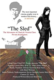 The Sled Poster