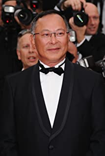 Johnnie To Picture