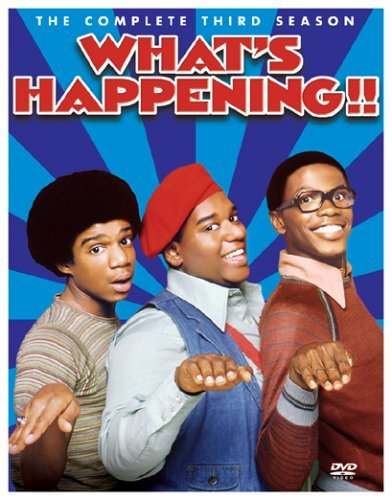 What's Happening!! (1976)