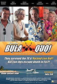 Bula Quo! (2013) Poster - Movie Forum, Cast, Reviews