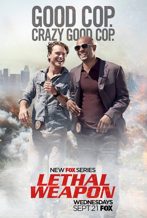 Lethal Weapon S01E15 720p HEVC HDTV 200MB