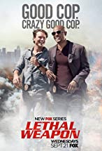 Primary image for Lethal Weapon