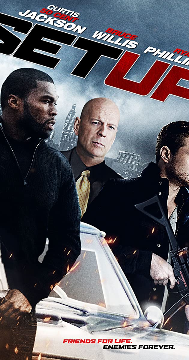 Top Setup (2011) - IMDb UA33