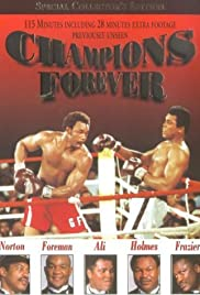 Champions Forever (1989) Poster - Movie Forum, Cast, Reviews
