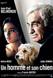 Un homme et son chien(2008) Poster - Movie Forum, Cast, Reviews