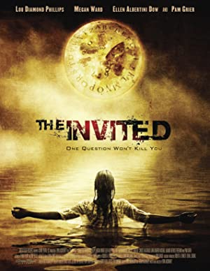 The Invited (2010) Download on Vidmate