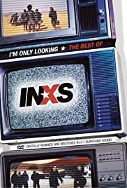 I'm Only Looking: The Best of INXS Poster