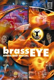 Brass Eye Poster