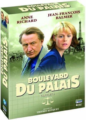 Boulevard du Palais (1999)