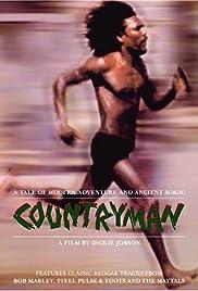 Countryman(1982) Poster - Movie Forum, Cast, Reviews