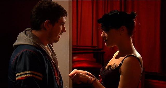 Zack Parker, Bo Barrett, and Mia Moretti in Quench (2007)