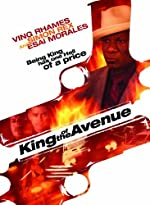 King of the Avenue(2010)