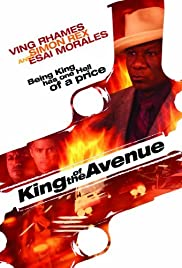 King of the Avenue (2010) Poster - Movie Forum, Cast, Reviews