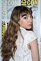 Image of Hannah Marks