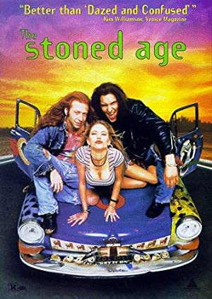 The Stöned Age poster