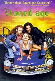 The Stöned Age (1994) Poster - Movie Forum, Cast, Reviews