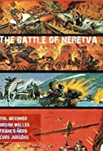 The Battle on the River Neretva