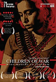 Children of War (2014) Poster - Movie Forum, Cast, Reviews