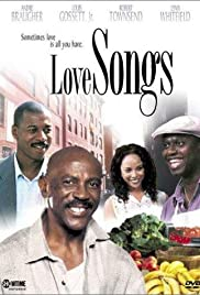 Love Songs (1999) Poster - Movie Forum, Cast, Reviews