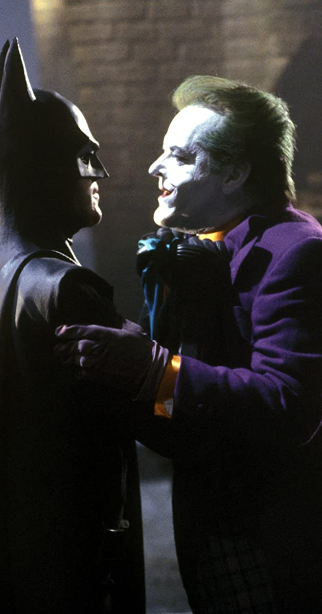 Pictures & Photos from Batman (1989) - IMDb