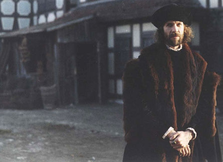 Jens Winter in