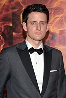 Zach Woods Picture