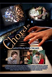 Chords Poster