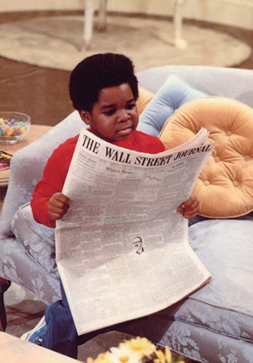 Gary Coleman in Diff'rent Strokes (1978)