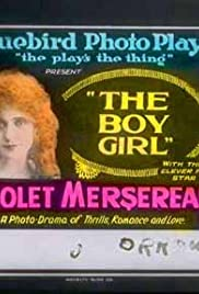 The Boy Girl Poster