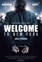 Image of Welcome to New York