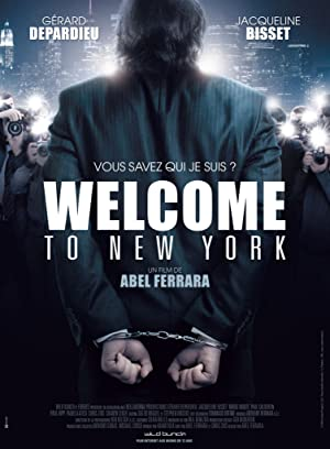 Welcome to New York (2014) Download on Vidmate
