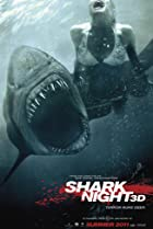 Image of Shark Night 3D