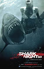 Shark Night 3D(2011)