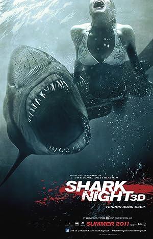 Tiburón 3D: La Presa -