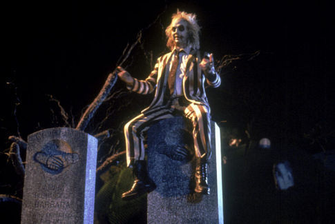 BEETLEJUICE (1988) – Hereafter known as the funniest hereafter ever |