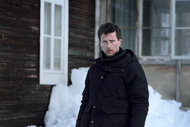 Tobias Zilliacus in The Hypnotist (2012)