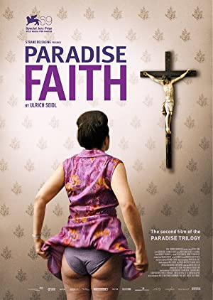 Picture of Paradise: Faith