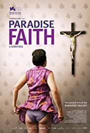 Paradise: Faith film poster