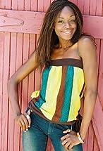 Nzinga Blake's primary photo