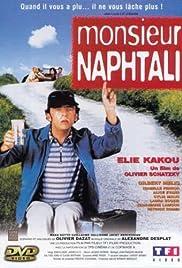 Monsieur Naphtali Poster
