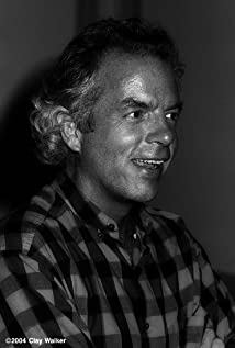 Spalding Gray Picture